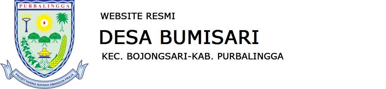 Desa Bumisari